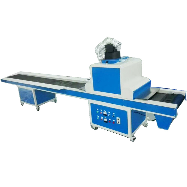 Long size Plane UV curing machine LY-700UL